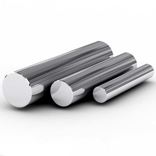 Круг 6,5 мм стальной гладкий (хлыстами) дл. 6 м