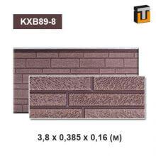Фасадная панель Термопан KXB89-8