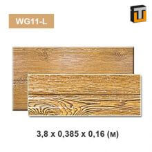 Фасадная панель Термопан WG11-L
