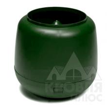 Колпак для трубы VILPE Ø110 зеленый