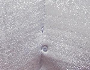 утепление фольгоизолоном стен