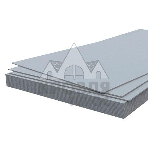 Плоский шифер (листы хризотилцементные непрессованные)