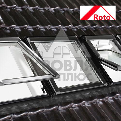 Оклад Roto Rx ZSD WD