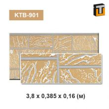 Фасадная панель Термопан KTB-901