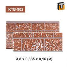 Фасадная панель Термопан KTB-902