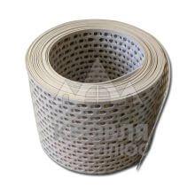 Вентиляционная лента карниза ПВХ-лента Белая в продаже в Нефтекамске