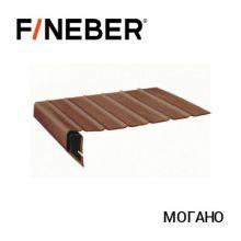 J-Профиль с ФАСКОЙ FineBer Могано 3,05 м