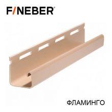 J-Профиль FineBer Фламинго 3,8 м