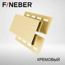 Н-профиль соединительная планка FineBer Кремовый 3,05 м