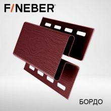 Н-профиль соединительная планка FineBer Бордо 3,05 м