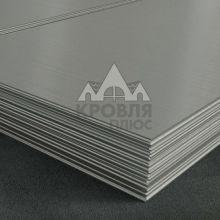 Прокат листовой х/к 2,0*1250*2500