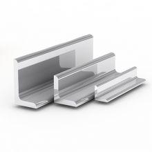 Уголок металлический 45*45*4 дл. 12,05 м