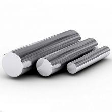 Круг 8 мм стальной гладкий (хлыстами) дл. 6 м
