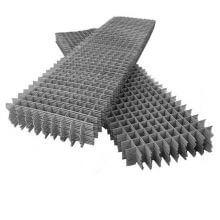 Сетка кладочная т. 3 мм. - яч. 0,10*0,10  (0,38 м * 2 м)