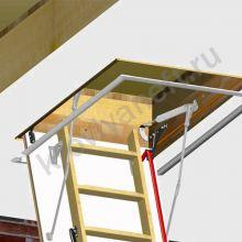 Планка LXL для лестницы Fakro